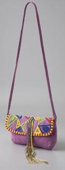 Antik Batik Squaw Handbag