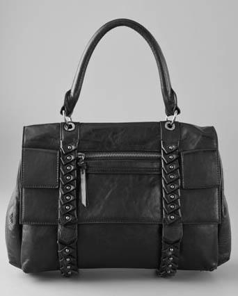 Diane Von Furstenberg Amelia City Bag