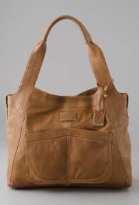 Frye Carson Shoulder Bag