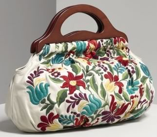 Isabella Fiore Russian to Woodstock Hannah Satchel