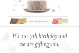 Celebrate Lauren Merkin's Birthday!