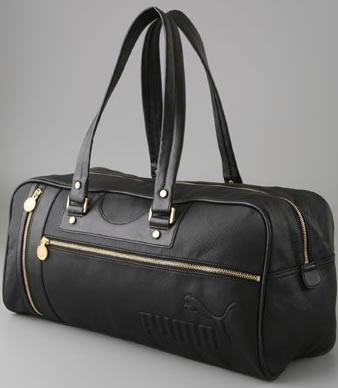 Puma Remix Grip Bag