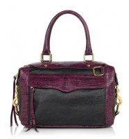 Rebecca Minkoff Modern Times Morning After Bag
