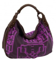 Steven by Steve Madden Uptown Tribal Bucket Hobo