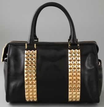 Tory Burch Studded Satchel