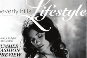 Purse Blog Teams up with Beverly Hills Lifestlye Magazine