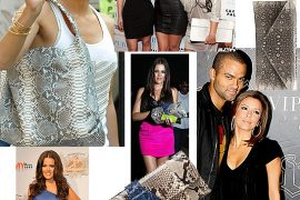 Celebs love Adriana Castro