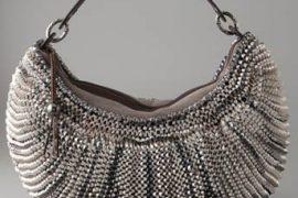 The Diane Von Furstenberg Stephanie Bag is back for fall!