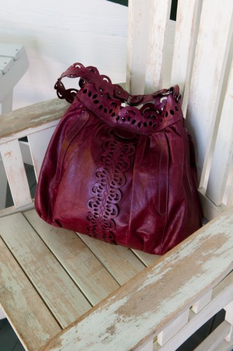 Lockheart Bag