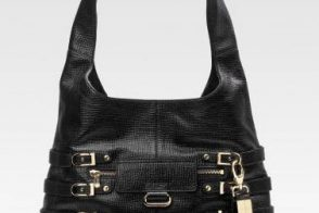 Jimmy Choo Bardia Shoulder Bag