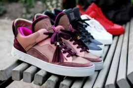 Louis Vuitton Launches Sneakers by Kanye West