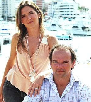 Maria and Ignacia