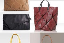 The Art of Origami Inspired Handbags