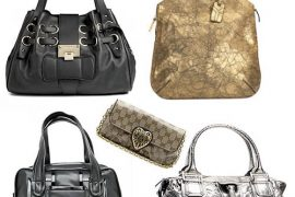 Real Housewives of New Jersey: Handbag Style