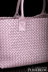 Bottega Cabat - Woven Leather