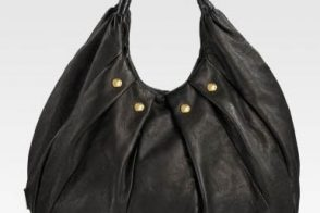 Badgley Mischka Platinum Label Anu Hobo