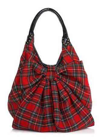 Betsey Johnson Sweet and Tart Hobo