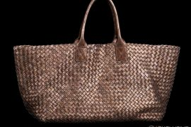 Bottega Veneta Reflet Cabat – Limited Edition
