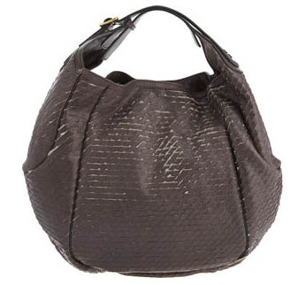 Givenchy Eclipse Cut Hobo