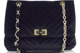 Lanvin Happy Sac Partage Bag