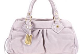 Marc by Marc Jacobs Dr. Q Groovee Satchel…in Lavender?