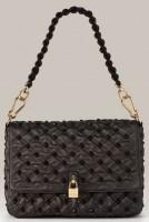 Marc Jacobs Studded Satin Bag