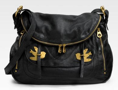 Marc by Marc Jacobs Petal to the Metal Sasha Shoulder Bag
