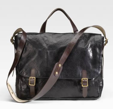 Marc by Marc Jacobs Robbie G Messenger Bag