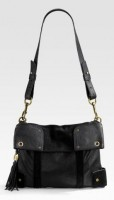 Olivia Harris Three-In-One Shoulder Bag