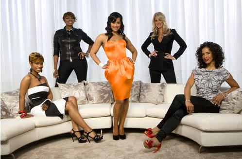 Real Housewives of Atlanta Episode 2