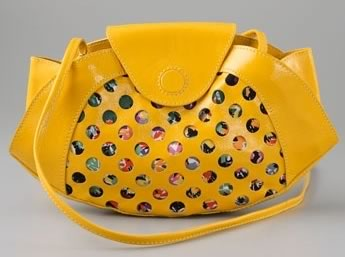 See by Chloe Punch Line Cross Body Bag