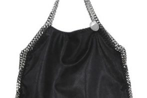 Stella McCartney Chain-Detail Tote
