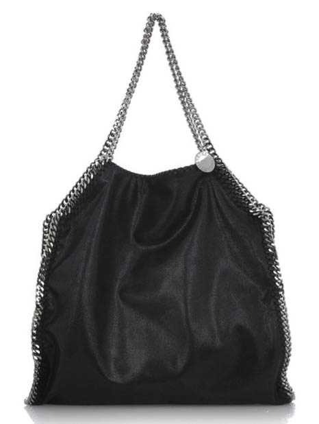 Stella McCartney Chain Detail Tote