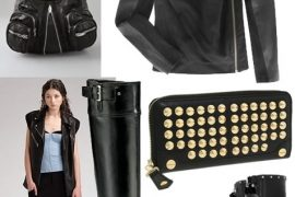 Hop on the Moto Trend for Fall