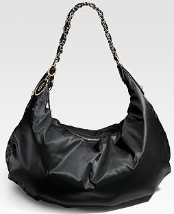 Tods New Pashmy Sacca Hobo