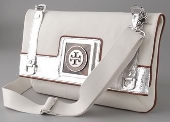 Tory Burch Nashe Messenger Bag