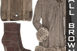 Weekend Obsession: Fall Browns