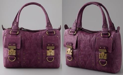 Juicy Couture China Tote