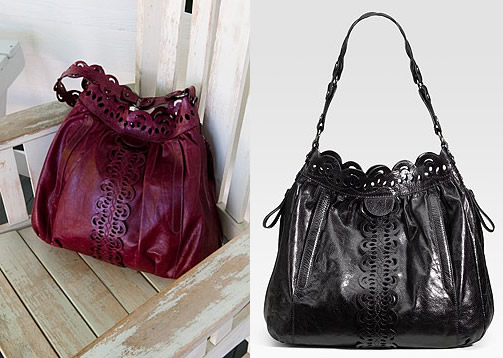 Lockheart Candice Hobo