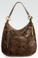 Cole Haan Prudence Leather Hobo