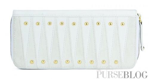 Diane von Furstenberg Estella Long Wallet
