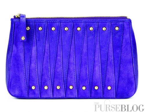 Diane von Furstenberg Estella Makeup Bag
