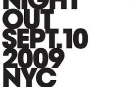 PurseBlog Takes on Fashion's Night Out