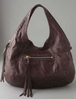 Foley + Corinna Delancey Day Bag