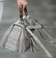 Gucci Spring 2010 Handbags