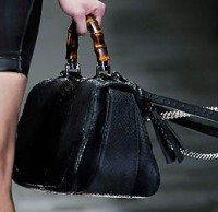 Gucci Handbags Spring 2010