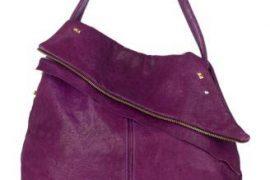Jack Rabbit Collection Silver Springs Shoulder Bag