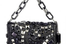 Marc Jacobs Wrath Studded Bag