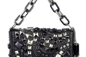 Marc Jacobs Wrath Studded Bag
