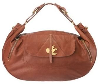 Marc by Marc Jacobs Petal to the Metal Evie Hobo